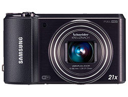 Samsung Long Zoom Series