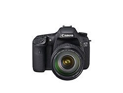 Canon EOS 7D Firmware Update