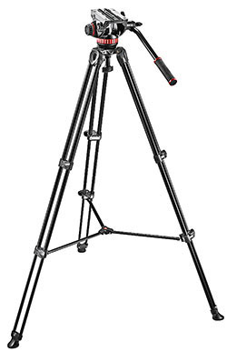 Manfrotto MVK502AM Tripod System