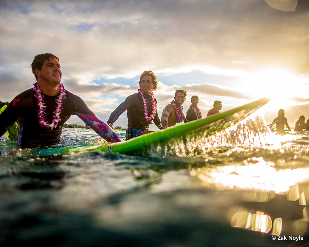 Zak Noyle Slideshow: Eddie Aikau Invitational