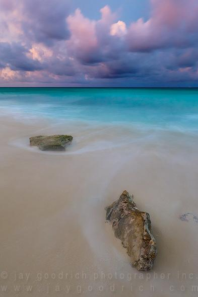 Playa Del Carmen, Mexico by Jay Goodrich