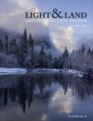 My first eBook, Light & Land, will be available soon!