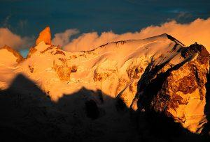 Cerro-Gran-Gendarme-at-sunrise
