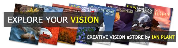 Creative Vision eStore by Ian Plant