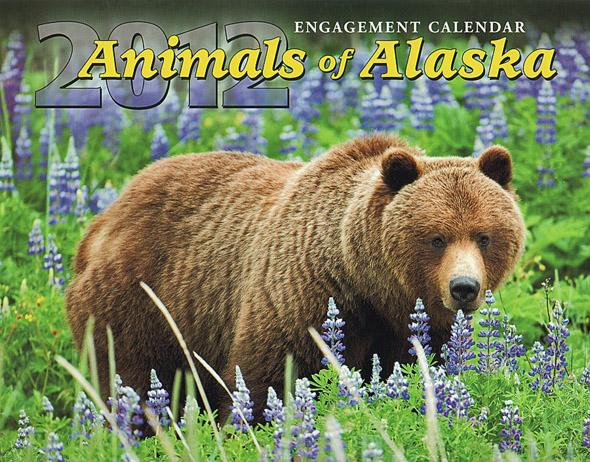 2012-Animals-of-Alaska-Calendar