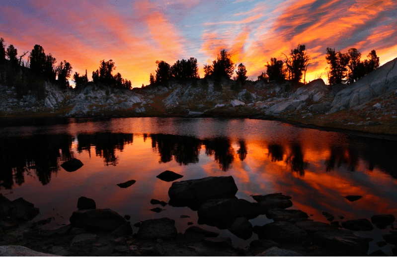 Rick-Stephens-Sky-Lake-Sunrise