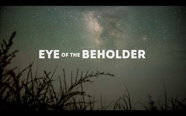 Eye of the Beholder timelapse Upthink Lab Erik Huber Doug Urquhart