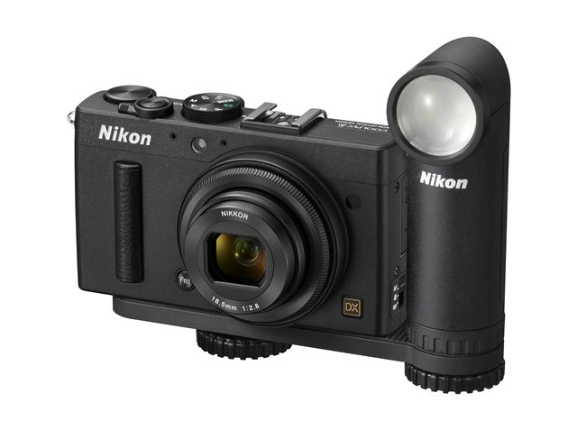 Nikon LD-1000 LED Movie Light