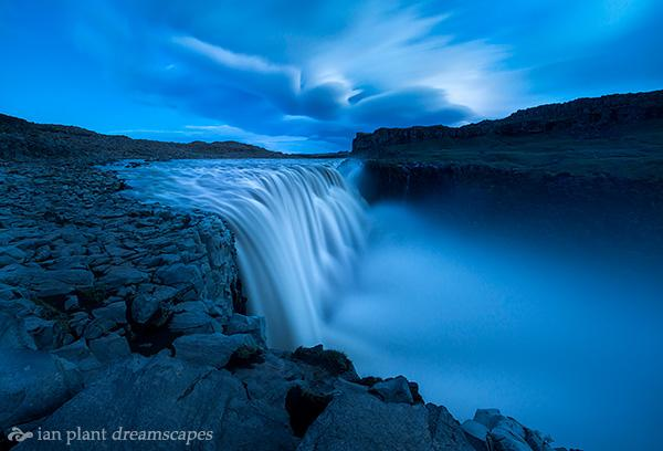 dettifoss-by-twilight