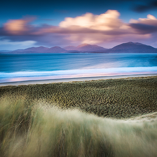 Soft shores, Scotland - Rafael Rojas