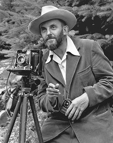 Happy Birthday, Ansel Adams