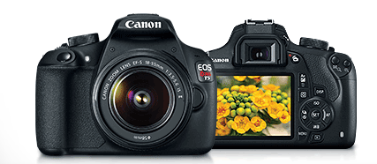 Canon Announces Rebel T5 DLSR and Six New PowerShot cameras
