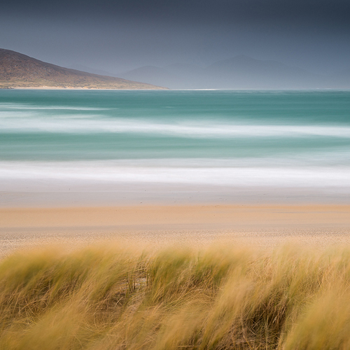 Soft shores - Scotland