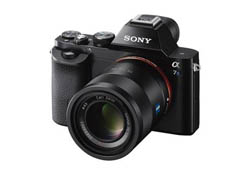 Sony's α7S Full-Frame Camera Realizes a New World of Imaging Expression