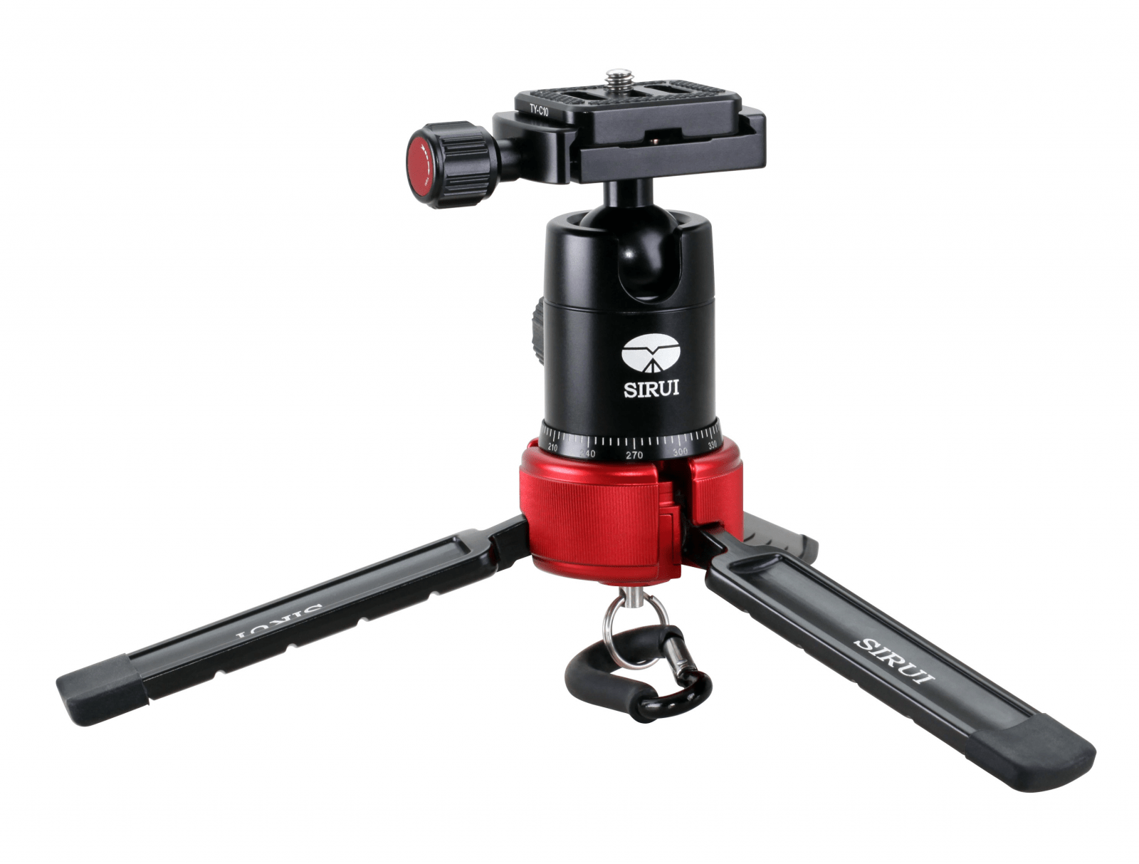 Argraph Sirui 3T-35 Table-Top Tripod Kit