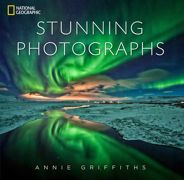 A book of Dramatic imagery from the photography collection of National Geographic nature landscape wildlife