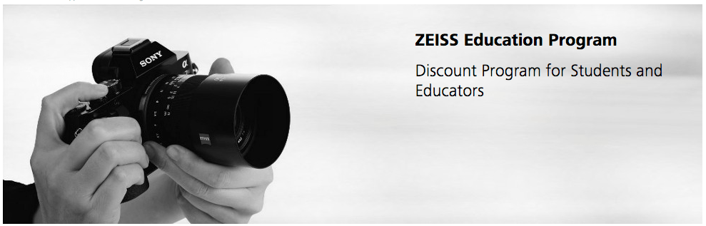 Zeiss Education Program