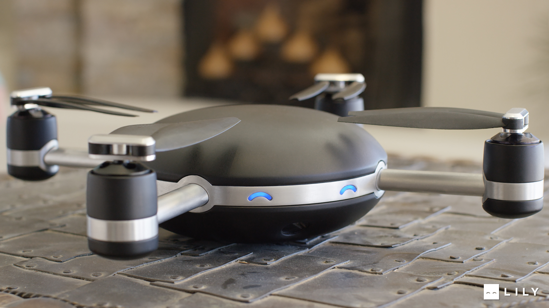 Lily Self-Flying Camera Available for Pre-Order - Outdoor Photographer