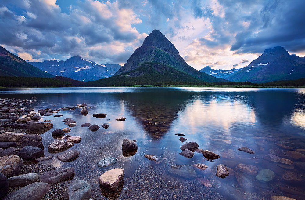 HarryLichtman_Swiftcurrent-Lake_Sunset_5856-87
