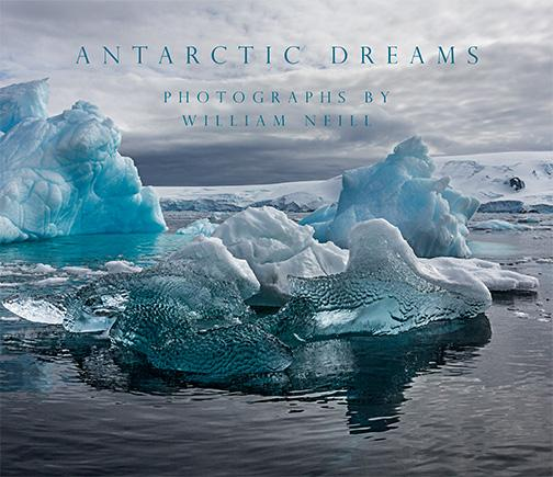 Antarctic Dreams