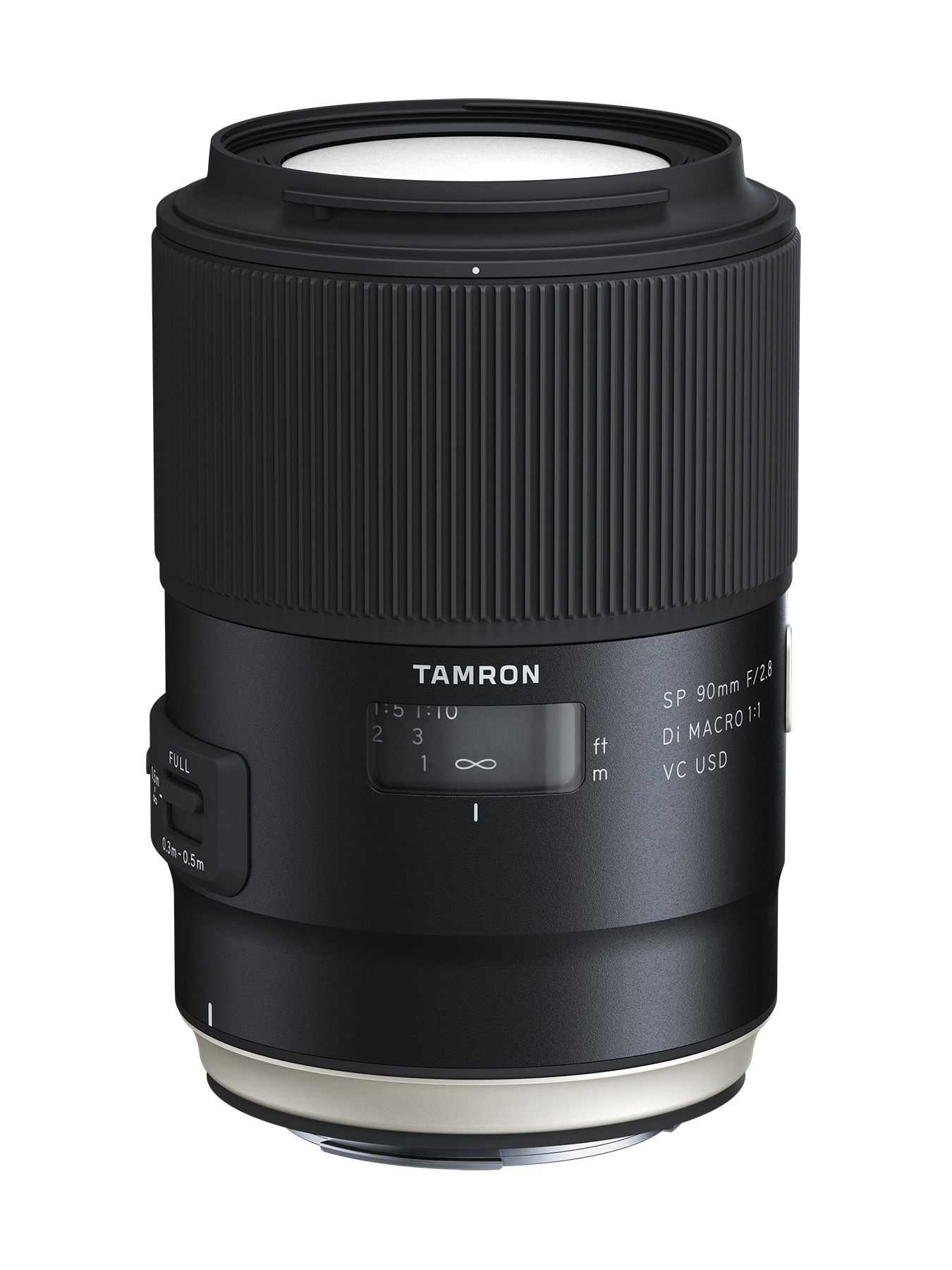 SP 90mm F/2.8 Di VC USD 1:1 MACRO (Model F017)