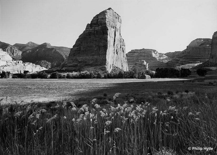 Steamboat Rock, Dinosaur National Monument
