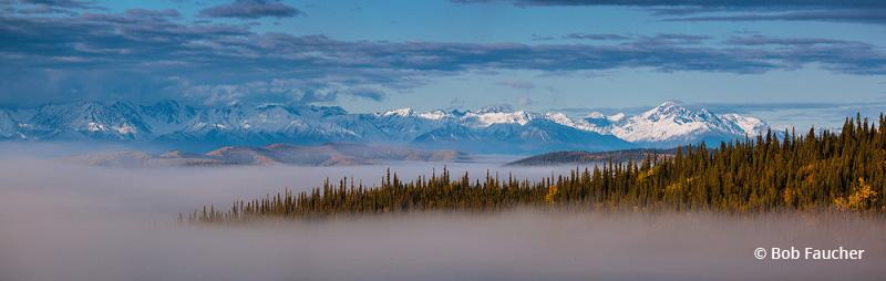 "Today's Photo Of The Day is ""Tetlin National Wildlife Refuge"" by Bob Faucher. Location: Tetlin National Wildlife Refuge, Alaska"