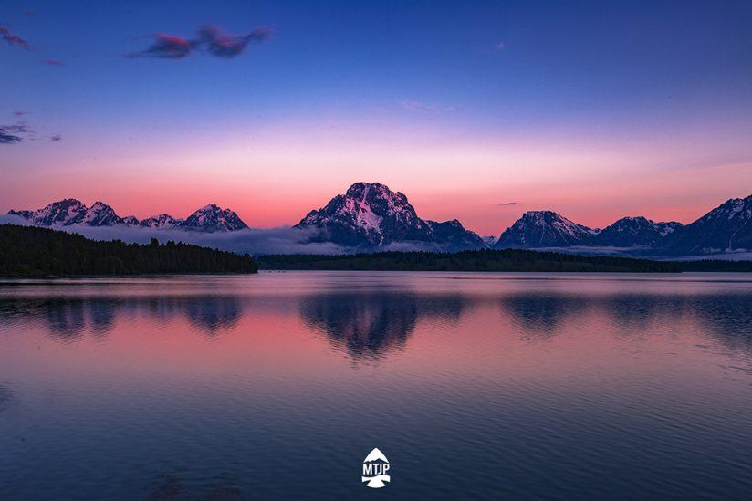 More Than Just a Park: An Incredible Journey Through Grand Teton