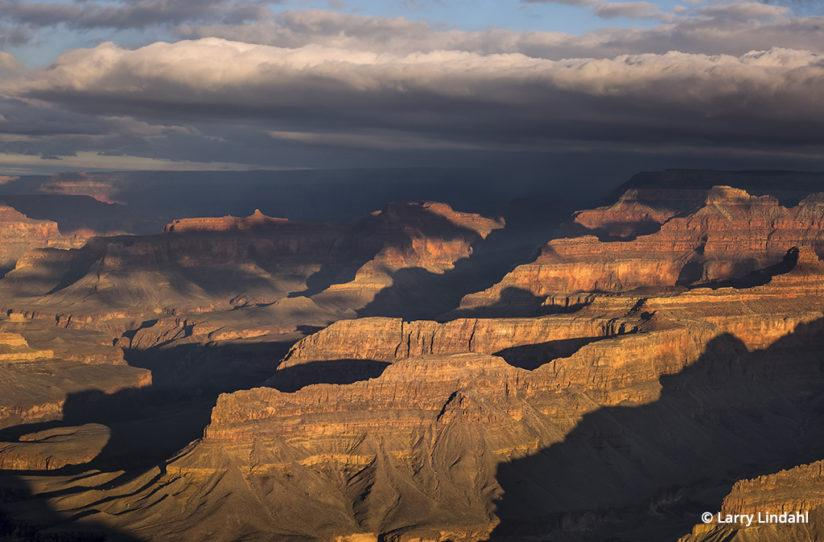 Grand Canyon ©Larry Lindahl