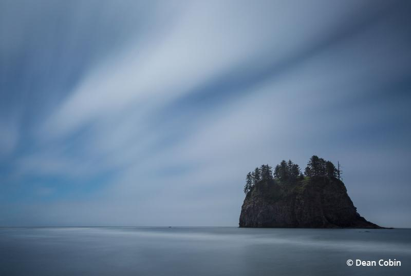 "Today's Photo Of The Day is ""2nd Beach"" by Dean Cobin. Location: Olympic National Park, WA."