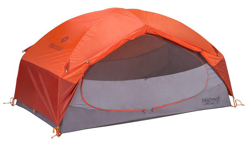 Roomy Tent With Storage