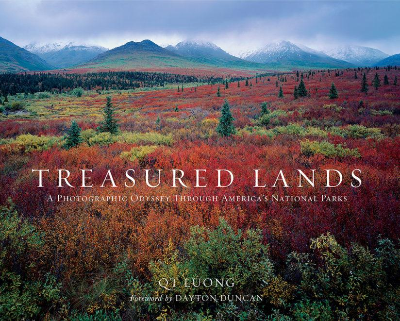 QT Luong Treasured Lands