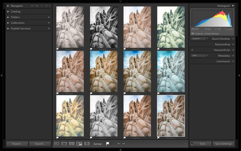 RAW Photo Workflow In Lightroom, Part Three: Developing Your Workflow