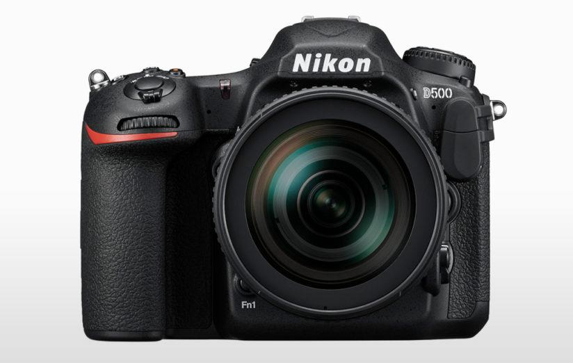 Editors' Picks 2016, Best APS-C DSLR: Nikon D500