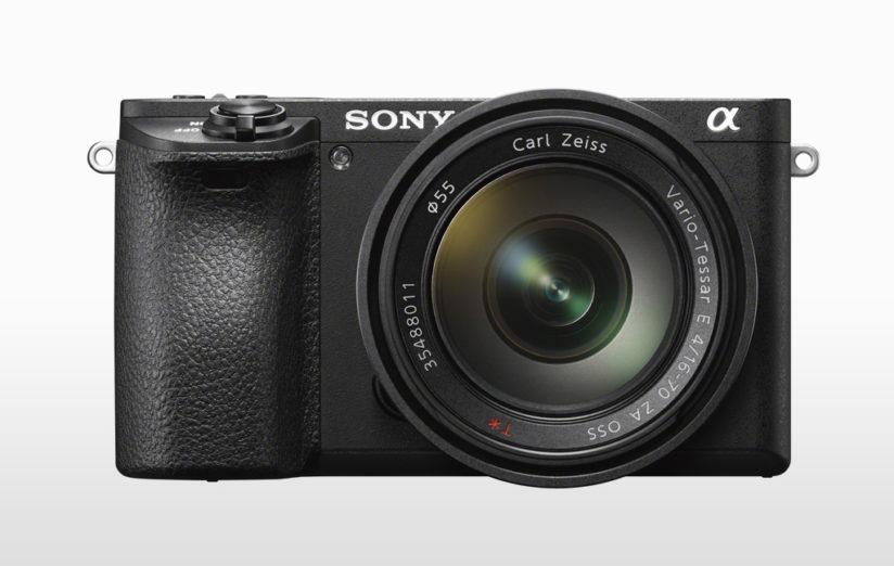 Editors' Picks 2016, Best Compact Mirrorless Camera: Sony a6500