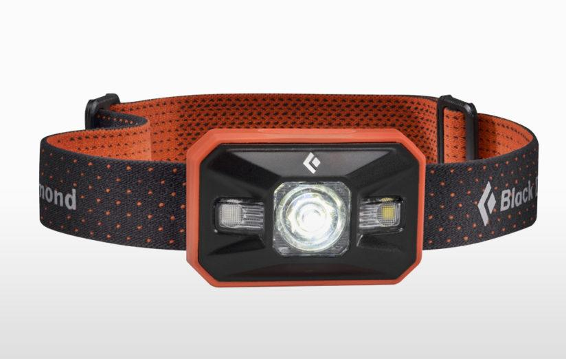 Night Photography Gear - Black Diamond Storm headlamp