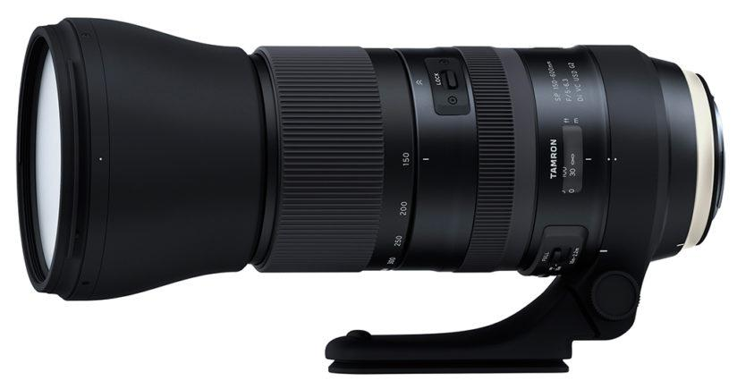 SP 150-600mm Di VC USD G2