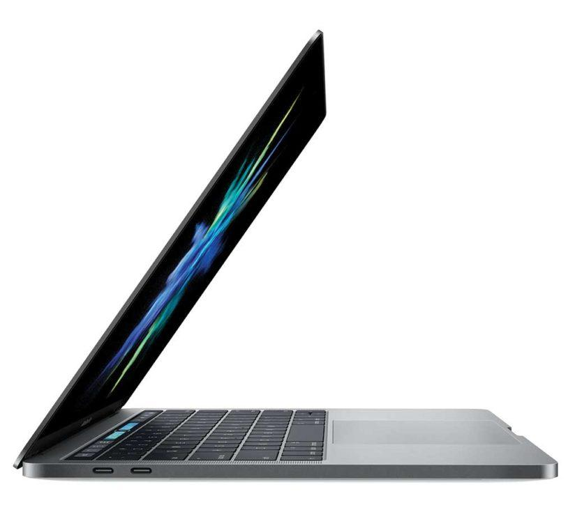 Apple MacBook Pro Hands-On Review