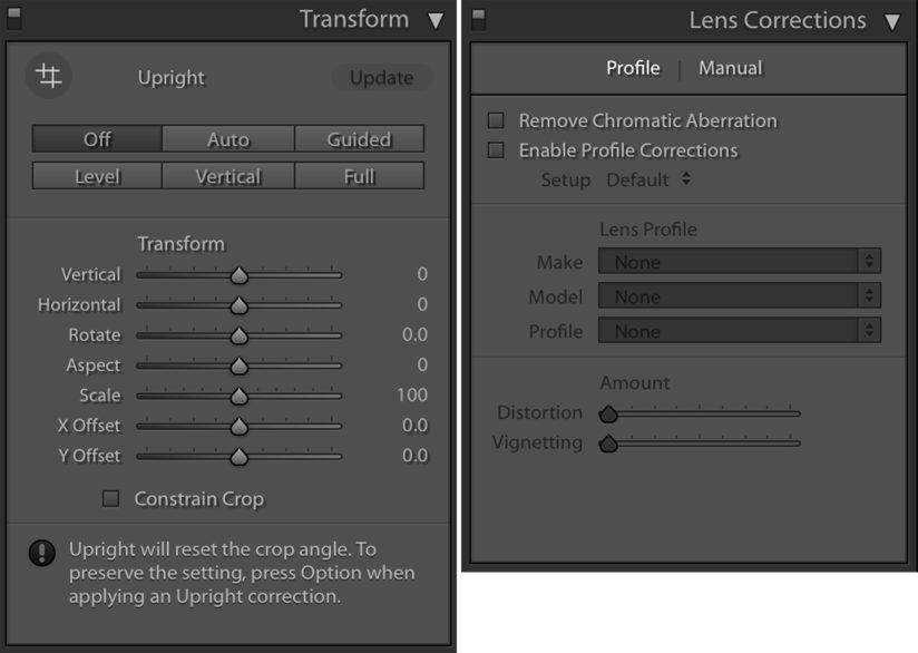 RAW Photo Workflow In Lightroom, Part Four: Finely-Tuned Details