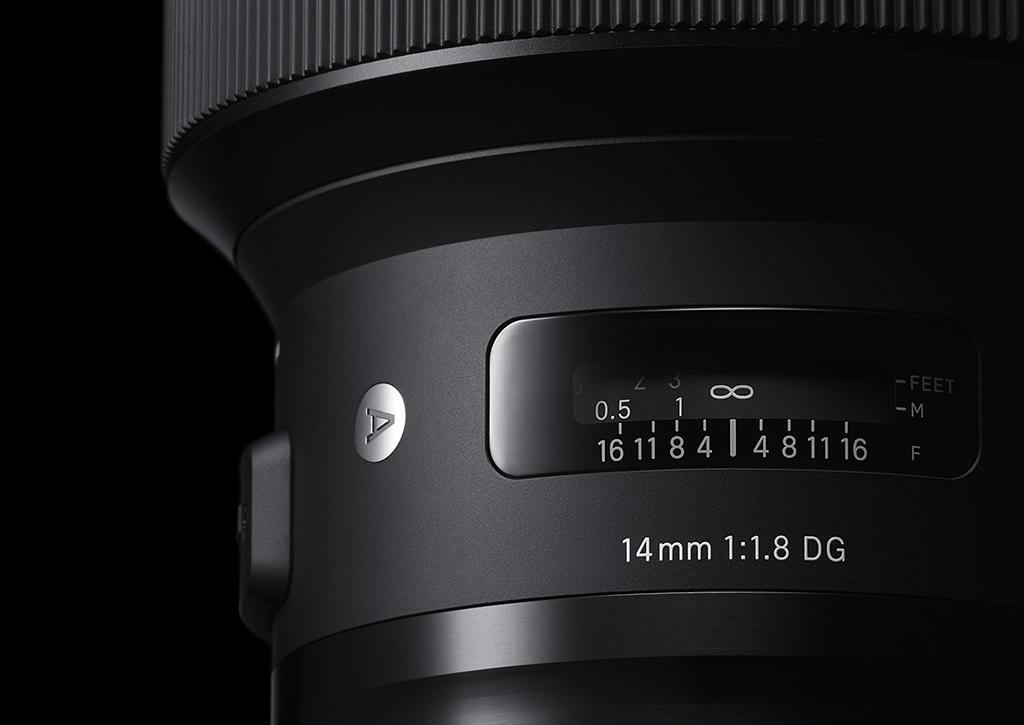 Sigma Global Vision Art And Contemporary Lenses