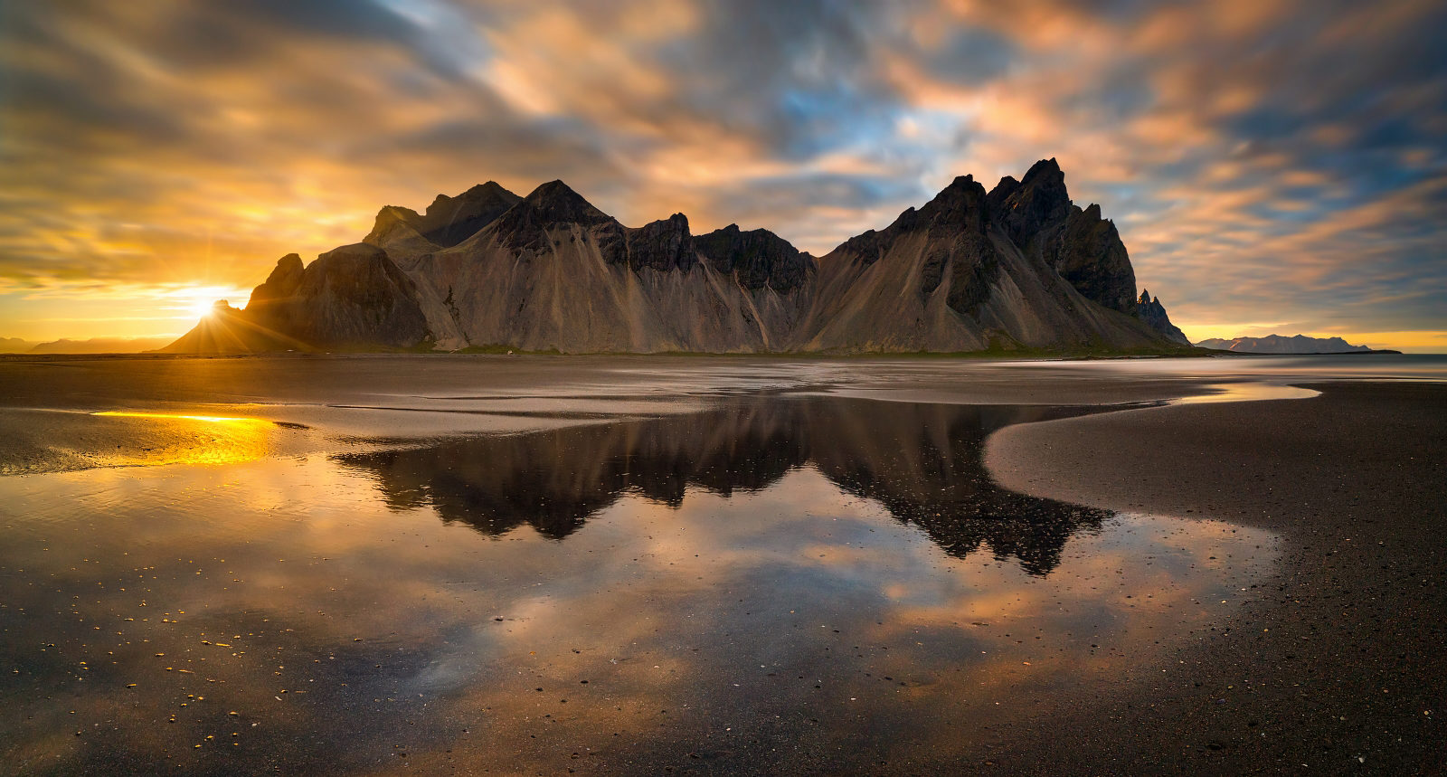 Vestrahorn - Outdoor Photographer: www.outdoorphotographer.com/photo-contests/great-outdoors/entry...